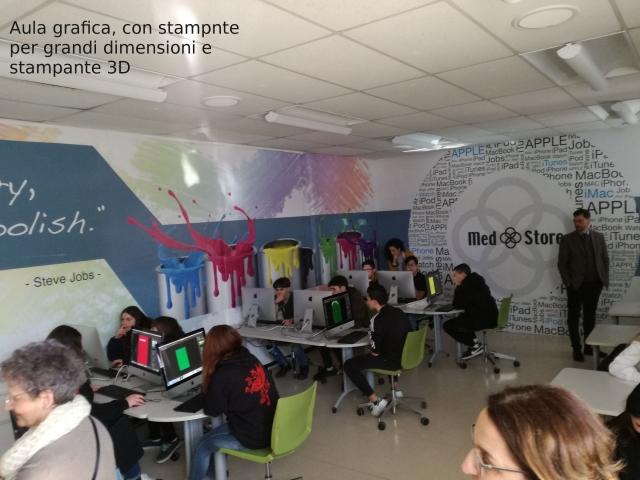 aula grafica