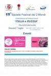Invito Conferenza Italia Russia