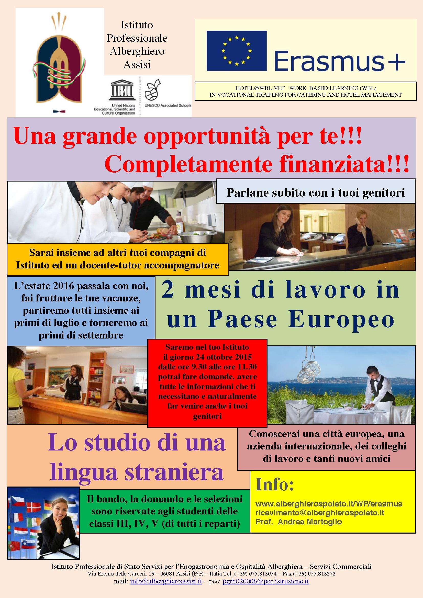 Volantino Assisi