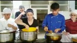 sofia cucina
